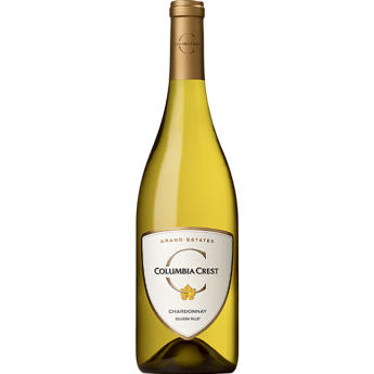 Chardonnay oaked, Grand Estate, Columbia Crest
