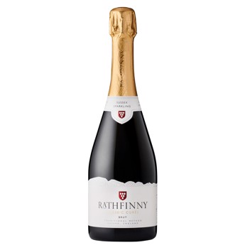 Classic Cuvee Brut Sussex Sparkling, Rathfinny Wine Estate