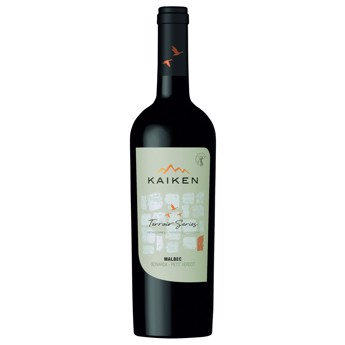 Malbec Terroir Series, Kaiken Estate