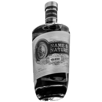 Gin, Name& Nature, West Cork distillers