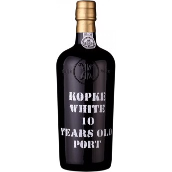 10 Years Old White Port fra Kopke