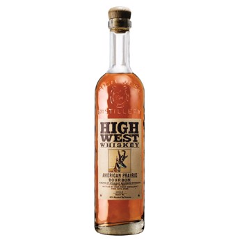 Whiskey High West American Prairi Bourbon